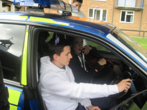 Police Simulator II