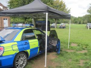 Police Simulator - Roadster