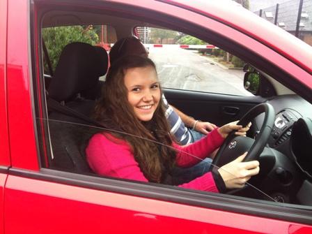 Chigwell High School Road Safety Day 4