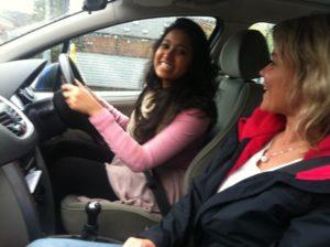 Chigwell High School Road Safety Day 2