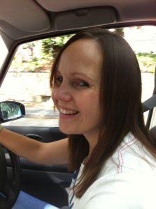 Danielle Mann Driving Instructor