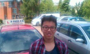 Chad Houng