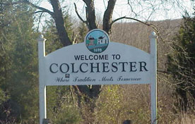 Colchester Intensive Driving Courses
