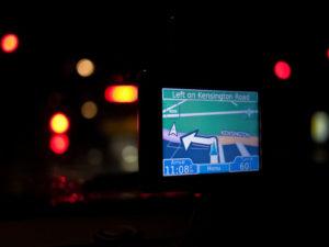 driving-test-sat-nav