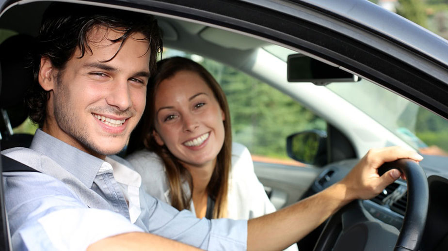 Intensive Driving Courses in Leatherhead