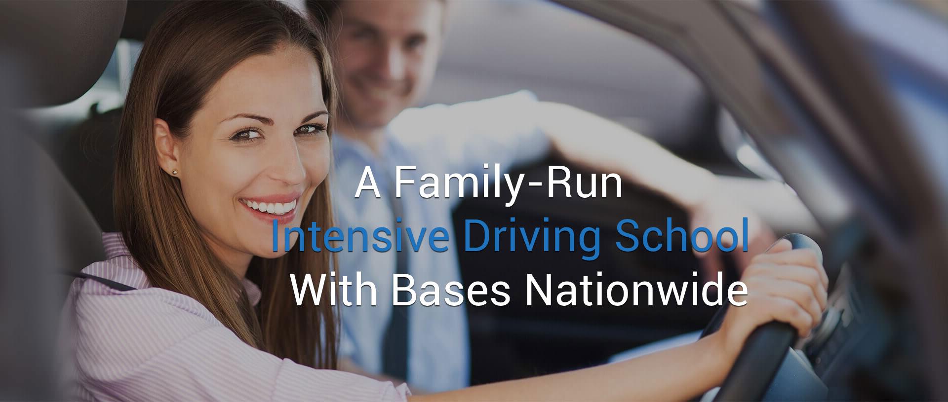 APASS4U - Nationwide Driving School